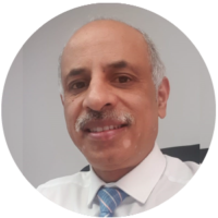 Vidyut Patel